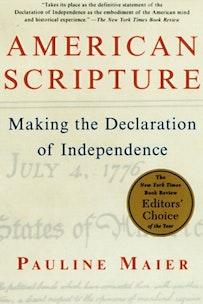 Image 10152020 Readtherevolutionbookcover American Scripture
