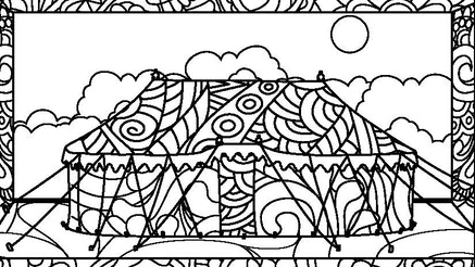 Coloring Book Moar Page 3