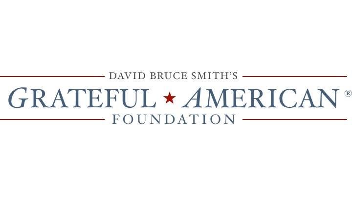 David Bruce Smith's Grateful American Foundation