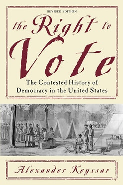 Image 102620 Rtr181 Right To Vote Keyssar