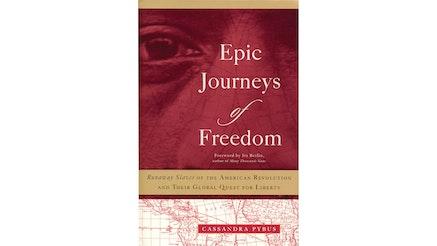 Epic Journeys Of Freedom by CassandraPybus
