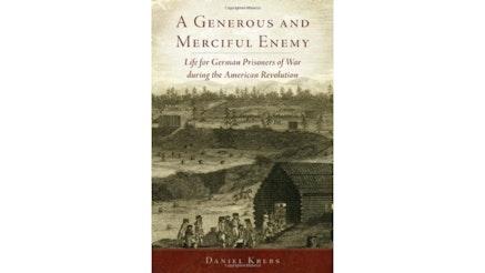 A Generous And Merciful Enemy by Daniel Krebs