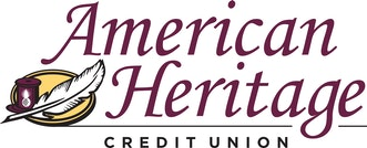 Image 010721 American Heritage Credit Union Amhcu Logo Stacked Legacy