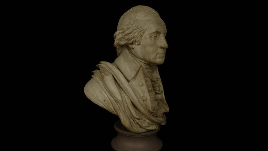 Image 092320 George Washington Bust Collection Gw Bust Main 0