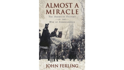 Almost A Miracle by John Ferling