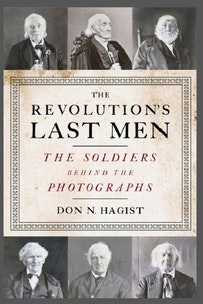 The Revolution's Last Men Book Cover