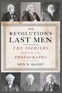 The Revolution's Last Men Book Cover