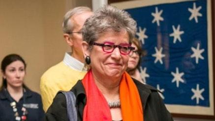 A photo of Linda Eaton