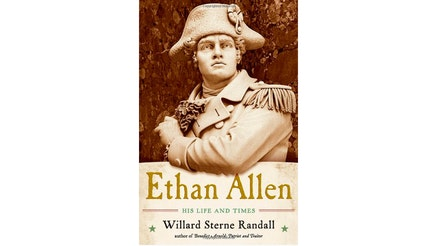 Ethan Allen by Willard Randall