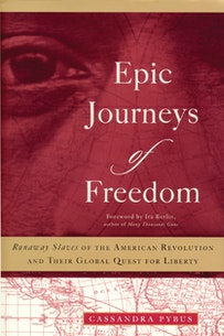 Epic Journeys of Freedom book cover