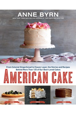 American Cake by Anne Byrn