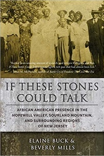 If These Stones Could Talk by Elaine Buck and Beverly Mills