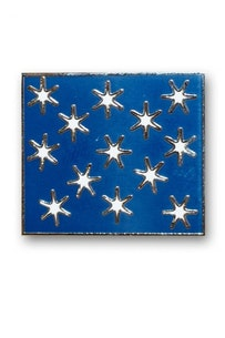 Image 111620 Shop George Washington Headquarters Flag Pin