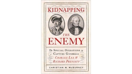 Kidnapping The Enemy McBurney