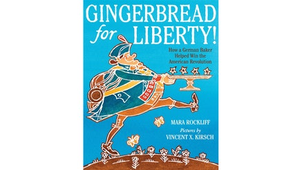 Image 121120 16x9 Storytime Gingerbread For Liberty Rockliff