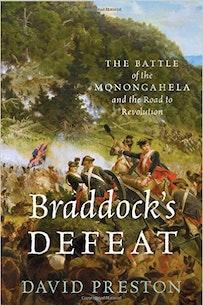 Image 101920 330x499 Braddocks Defeat