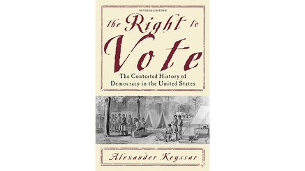 Image 102620 16x9 Transparent Rtr181 Right To Vote Keyssar