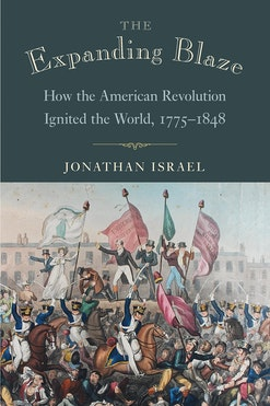 The Expanding Blaze book cover