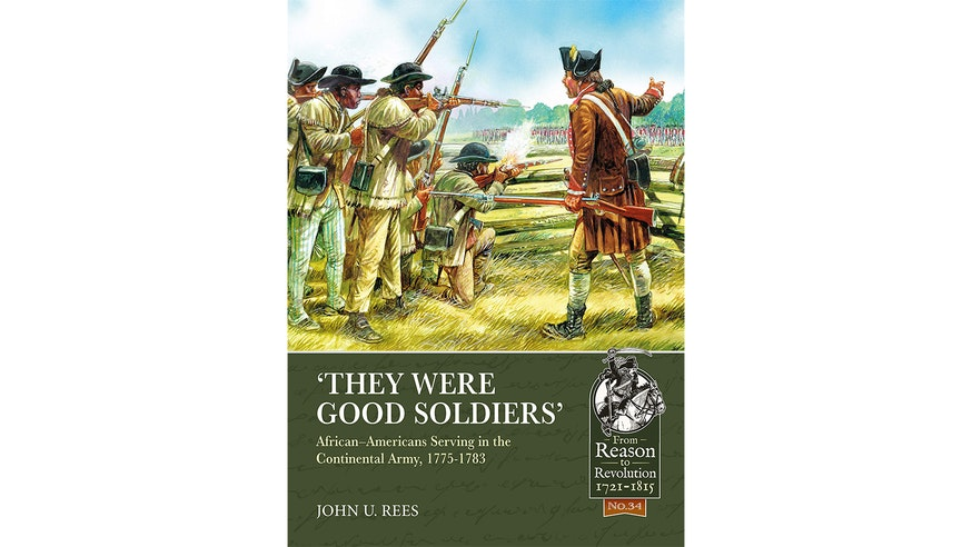 They Were Good Soldiers by John U. Rees