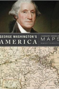 George Washington's America Book Cover