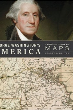 George Washington's America Book Cover