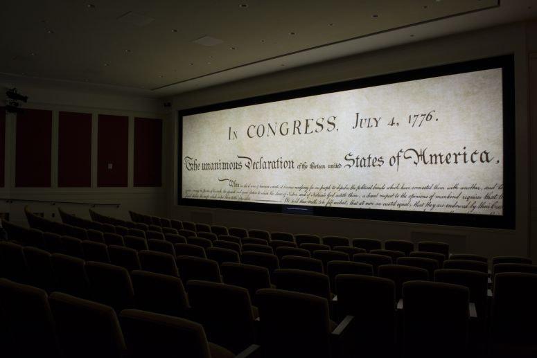 Image 092120 Orientation Film Lenfest Myer Theather