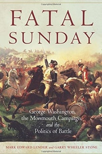 Fatal Sunday Book Cover