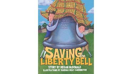 Image 121120 16x9 Storytime Saving The Liberty Bell Mcdonald