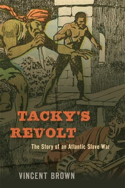 Image 101420 Rtr164 Vincent Brown Tackys Revolt Cover