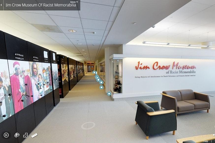 Image 113020 Jim Crow Museum Virtual Exhibit