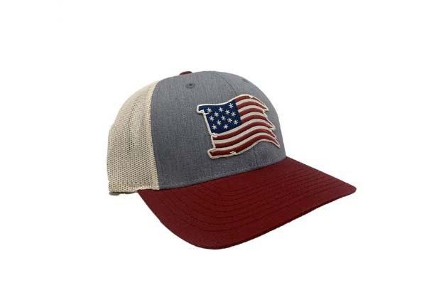 Shop American Flag Hat