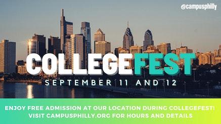 Campus Philly CollegeFest Promo