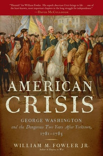 American Crisis Book Cover