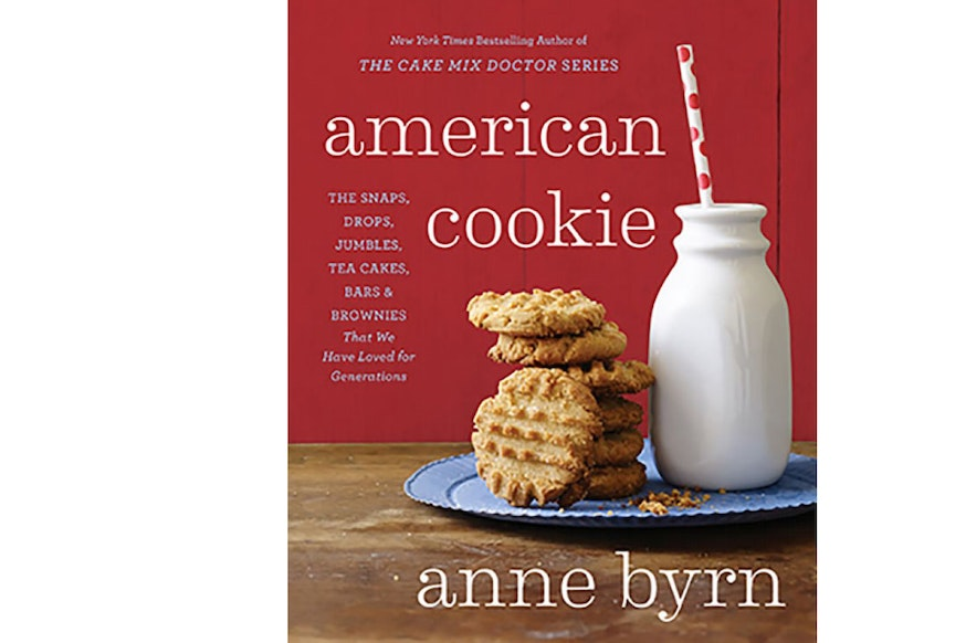 American Cookie by Anne Byrn
