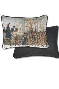 Image 111620 Shop Valley Forge Pillow