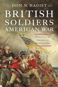 British Soldiers American War