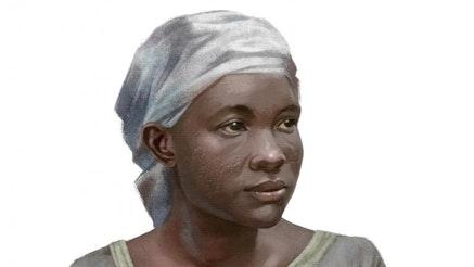 A conjectural portrait of Deborah
