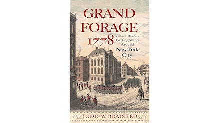 Grand Forage 1778 by Todd Braisted