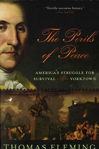 The Perils of Peace book cover