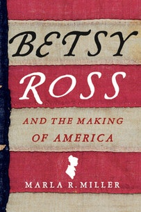 Betsy Ross Book Cover