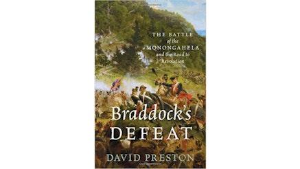 Braddock's Defeat by David Preston