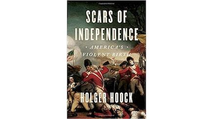 Scars Of Independence by HolgerHoock