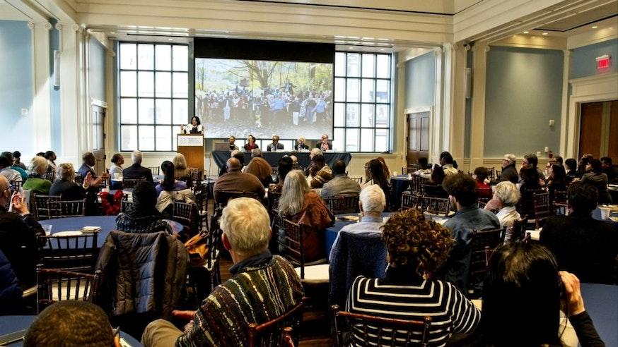 2020 Lonae A. Moore Memorial Forum