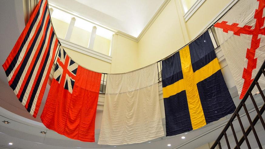 True Colours Flag Project Debut Dsc5696