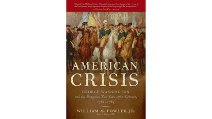 American Crisis by William Fleming Jr.