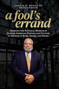 A Fool's Errand book cover