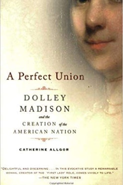 A Perfect Union Book Cover