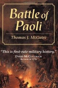 Rtr Battle Of Paoli