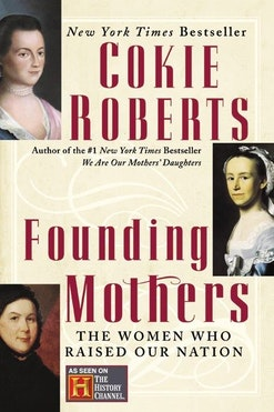 Rtr Founding Mothers