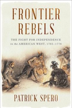 Rtr Frontier Rebels